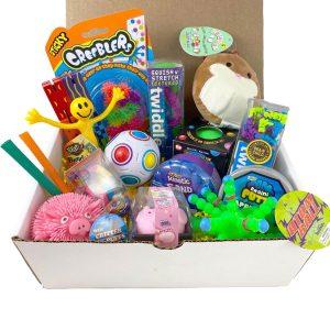 Sensory Toys Box Canada US Autism Toys