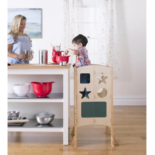 Guidecraft Toddler Learning Tower